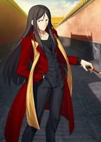 Fate Grand Order Starter Account FGO NA English 5* Waver