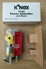 K'NEX Power Controller and Motor Boxed #92880 KNEX - Boxed Forward&Reverse
