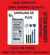Replacement Battery for Samsung Galaxy S8 Plus G955 3500mAh s8+ EB-BG955ABE UK
