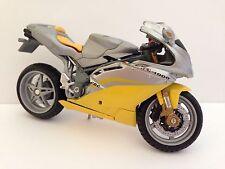 MV Augusta 1000 F4 CRC motorcycle 1/18 1000F4 750 MV Agusta China