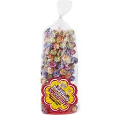 120pc Fruit Sucettes Bonbon Anniversaire Fête Sac Remplissage Sucreries Faveurs