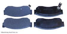 Disc Brake Pad Front Beck/Arnley 082-1243