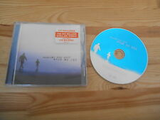 CD Punk Bowling For Soup - When We Die (1 Song) Promo JIVE REC / ZOMBA