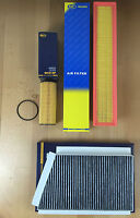 FILTER SET 3 x FILTER SCT GERMANY W203 S203 CL203 C200 KOMPRESSOR 1998ccm