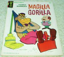 HannaBarbera Magilla Gorilla 5, VF 8.0 High Grade GoldKey FileCopy 30% off Guide