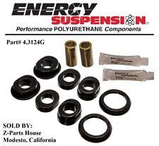 Polyurethane Axle Pivot Bushing Set for FORD Econoline (68-74) by Energy