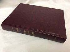 Britannica Book Of The Year 1961 Yearbook Review of Events in 1960 Birthday Gift