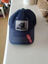 Mens Kenworth new era trucker cap