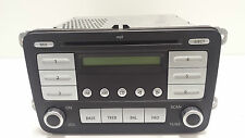 Original 2006-2010 VW Golf Jetta Passat Radio CD & MP3 # 1K0035161C 28088967