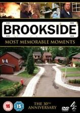 Brookside - Most Memorable Moments- 30th Anniversary Edition (DVD) television
