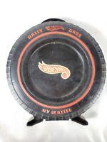Hot Wheels Rally Case by Mattel circa 1967
