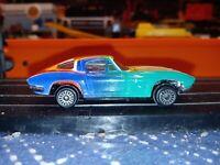 ZYLMEX Zee Toys 63 Chevy CORVETTE STINGRAY 1:64 Diecast P364 Chevrolet VHTF