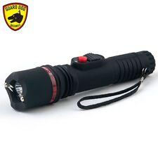 Guard Dog Inferno Stun Gun 4 pronged 6,000,000 Flash Light & Lifetime warranty