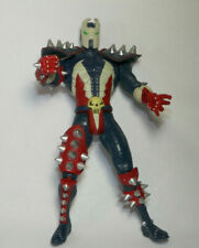 "1994 McFarlane Toys Medieval Spawn Action Figure 5.5"" Loose"