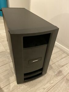 Bose Lifestyle PS28 Series III Powered Speaker System Subwoofer Only Sub 9 Pin