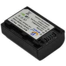 NP-FH50 Battery+Charger for NP-FH30 NP-FH40 NP-FH60 NP-FH70 NP-FH100 DCR DVD SR