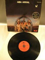 LP-ABBA Arrival von 1976 polydor-vinyl record