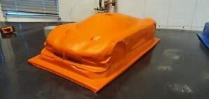 Unbreakable Body For Arrma Infraction  Koenigsegg
