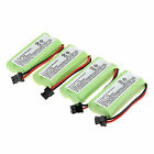 2/4/8 X 800mAh 2.4V Cordless Phone Rechargeable Ni-MH Battery For Uniden BT-1008