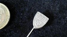 Karmann Anstecknadel kein Pin Badge Logo Emblem Edelstahl top
