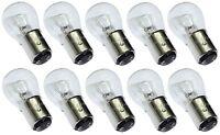 10 x  bay15d Lampe Lima P21/5W 21 Watt + 5 Watt 12V Auto Glühbirne