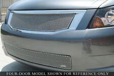Grille-EX, 2 Door, Coupe GRILLCRAFT HON1148S fits 2008 Honda Accord