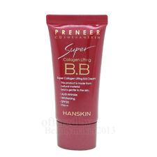 Hanskin Preneer Super Collagen Lifting BB Cream 30ml, SPF35 PA++ w/o box