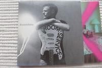 Bryan Adams Room Service Promo CD