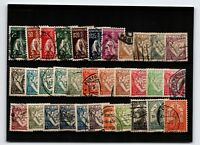 Portugal 33 Mint and Used, some faults - C843