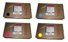 4 X original tinta OCE arizona 200 250 300 350 440 640/ijc-256 UV Cartri dges