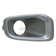 NEW FRONT RIGHT FOG LIGHT BEZEL FOR 2015-2017 JEEP RENEGADE CH1039173