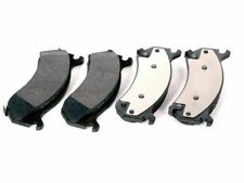 For 2003-2009 Hummer H2 Brake Pad Set Rear 61299JK 2004 2005 2006 2007 2008