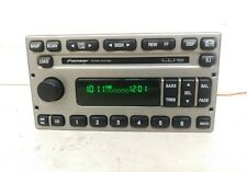 Ford Pioneer 6 CD radio MACH audio OEM Explorer Sport Trac Expedition F350 99-09