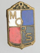 Poland Maritime Radio Service pin vintage Cold War communism era