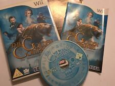 Nintendo Wii Spiel Der Goldene Kompass + Box & Anleitung komplett PAL von Sega