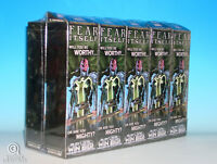 Marvel Heroclix Fear Itself Sealed Brick 10 Boosters Tournament Brand New