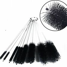 Dxg Cleaning Brush Set, 8.2 Inch Nylon Tube Brush Set for Drinking Straws, Set