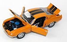 1968 Shelby GT500KR Orange 1:18 GMP 1801807tg
