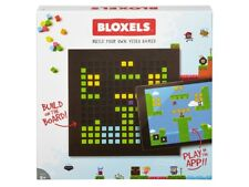 *NEW* BLOXELS Build Your Own Video Game / Games
