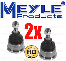 Set of 2 Meyle Heavy Duty Front Lower Outer Ball Joint BMW E36 E46