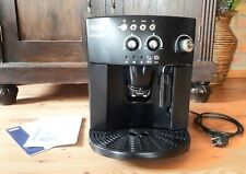 De'Longhi Kaffeevollautomat Magnifica ESAM 4008 Kaffemaschine Latte Machiato