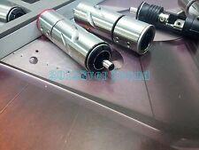 4P Pure Copper Rhodium Plated RCA Connector Plug Non Solder  Furutech FT-111(R)