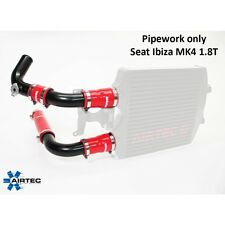 Airtec Front Mount Intercooler Pipework for Seat Ibiza MK4 1.8T Models