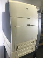 HP LaserJet CP4005DN Workgroup Laser Printer CB504A Free Shipping!!!
