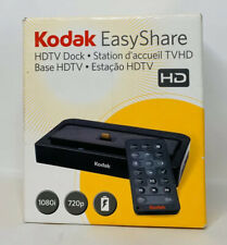NEW Kodak Easyshare HDTV Dock Black CAT8951956 Pictures and Videos on Your TV