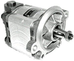 Ford Pump-power Steering New C7NN3A674FN