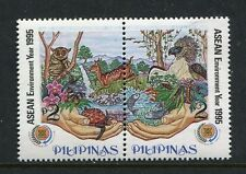 Philippines 2365,  MNH,Asean Environment Year