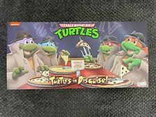 NECA TMNT Teenage Mutant Ninja Turtles - ?Turtles in Disguise 4 Pack ? Target