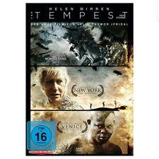 The Tempest - Helen Mirren - DVD  - NEU