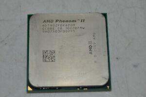 AMD Phenom II HDT90ZFBK6DGR CPU X6 1090T Prozessor Sockel AM3 Black Edition